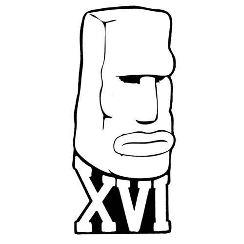 XVI-Records