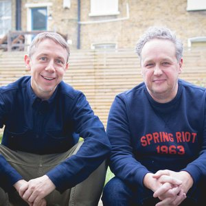 Gilles Peterson x Terry Farley