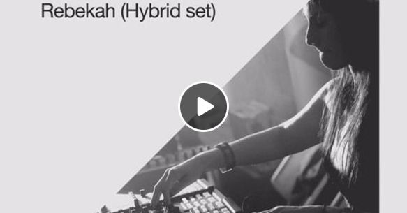 Rebekah - Hybrid set